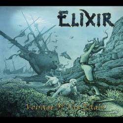 Elixir - Voyage Of The Eagle - LP Gatefold
