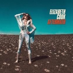 Elizabeth Cook - Aftermath - DOUBLE LP