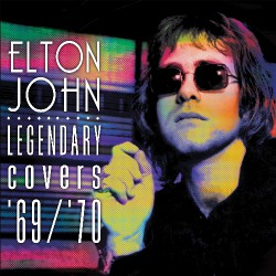 Elton John - Legendary Covers '69/'70 - LP COLOURED