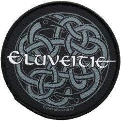 Eluveitie - Celtic Knot - Patch