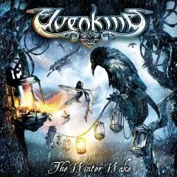 Elvenking - The Winter's Wake - CD
