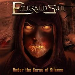 Emerald Sun - Under The Curse Of Silence - CD