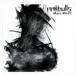 Emil Bulls - Kill Your Demons - CD DIGIPAK