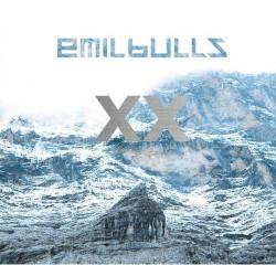 Emil Bulls - XX - 2CD DIGIPAK
