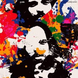 Emile - The Black Spider / Det Kollektive Selvmord - CD DIGIPAK