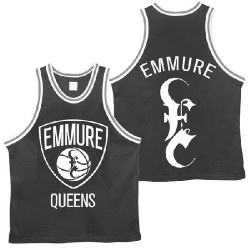 Emmure - Crooklyn - Basketball Jersey (Men)