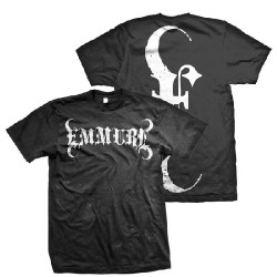 Emmure - E Logo - T-shirt (Men)