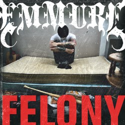 Emmure - Felony - CD
