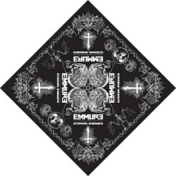 Emmure - Occult - Bandana