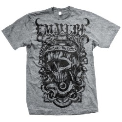 Emmure - Seeing Eye Skull - T-shirt (Men)