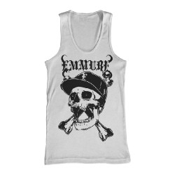 Emmure - Street Skull - T-shirt Tank Top (Men)