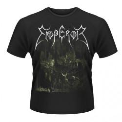 Emperor - Anthems 2014 - T-shirt (Men)