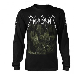 Emperor - Anthems 2014 - LONG SLEEVE (Men)