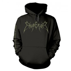 Emperor - Anthems 2019 - Hooded Sweat Shirt (Men)
