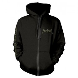 Emperor - Anthems 2019 - Hooded Sweat Shirt Zip (Men)