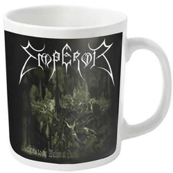 Emperor - Anthems - MUG