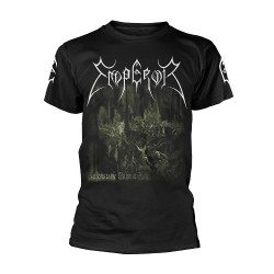 Emperor - Anthems To The Welkin At Dusk - T-shirt (Men)