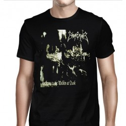Emperor - Anthems To Welkin - T-shirt (Men)