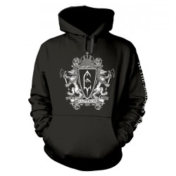 Emperor - As The Shadows Rise - Hooded Sweat Shirt (Men)