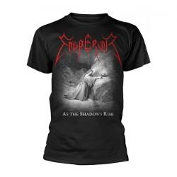 Emperor - As The Shadows Rise - T-shirt (Men)