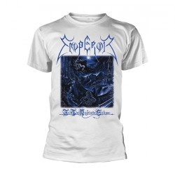 Emperor - In The Nightside Eclipse - T-shirt (Men)