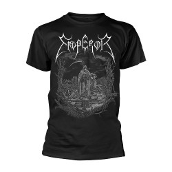 Emperor - Luciferian - T-shirt (Men)