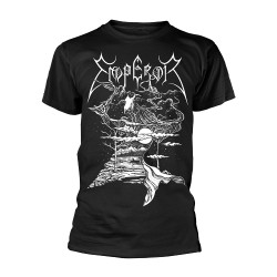 Emperor - The Wanderer - T-shirt (Men)