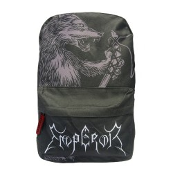 Emperor - Wolf Logo - BAG