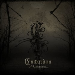 Empyrium - A Retrospective... - CD DIGIPAK