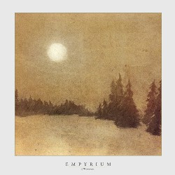Empyrium - A Wintersunset - LP Gatefold Coloured