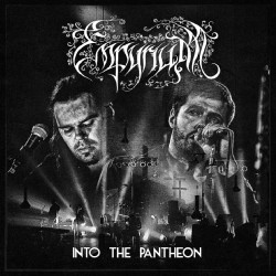 Empyrium - Into the Pantheon Fanbox - CD + DVD + BLU-RAY