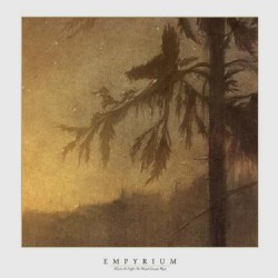 Empyrium - Where At Night The Wood Grouse Plays - LP Gatefold Coloured