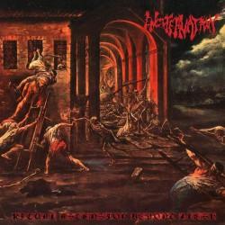 Encoffination - Ritual Ascension Beyond Flesh - CD