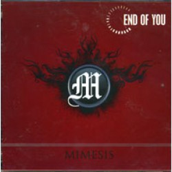 End Of You - Mimesis - CD
