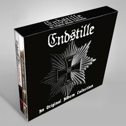 Endstille - An Original Album Collection - 2CD SLIPCASE