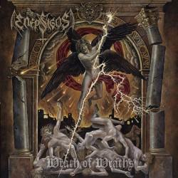 Enepsigos - Wrath Of Wraths - LP