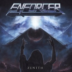 Enforcer - Zenith - CD