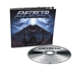Enforcer - Zenith - CD DIGIPAK