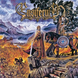 Ensiferum - Iron - DOUBLE LP