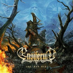 Ensiferum - One Man Army - CD
