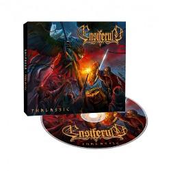 Ensiferum - Thalassic - CD DIGIPAK