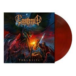 Ensiferum - Thalassic - LP COLOURED