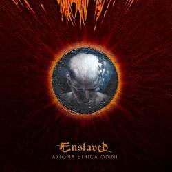 Enslaved - Axioma Ethica Odini - CD DIGIPAK