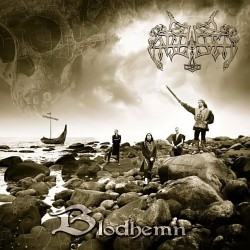 Enslaved - Blodhemn - CD