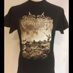 Enslaved - Blodhemn - T-shirt (Men)