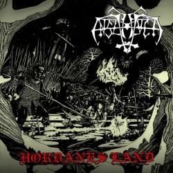 Enslaved - Hordanes Land - LP