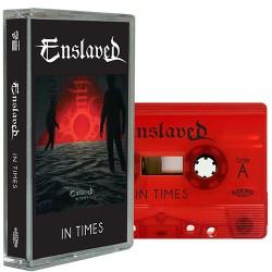 Enslaved - In Times - CASSETTE