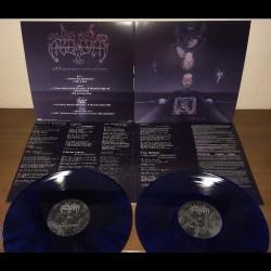Enslaved - Monumension - DOUBLE LP GATEFOLD COLOURED