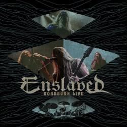 Enslaved - Roadburn Live - DOUBLE LP Gatefold