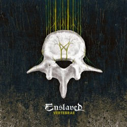 Enslaved - Vertebrae - DOUBLE LP Gatefold